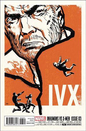 IVX 3-B
