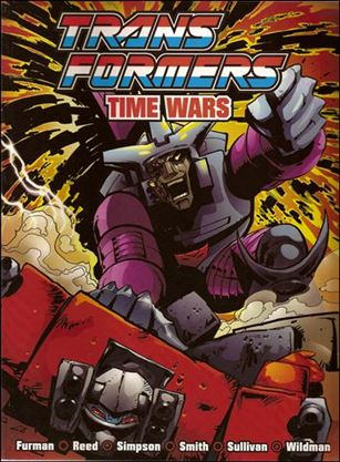 Transformers: Time Wars nn-A