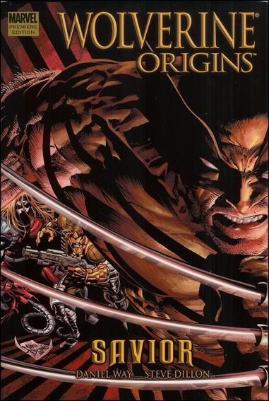 Wolverine: Origins 2-A by Marvel