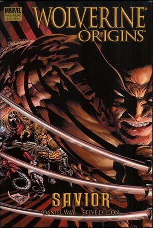 Wolverine: Origins 2-A