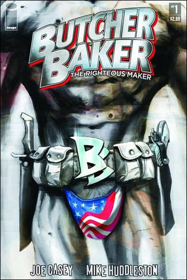 Butcher Baker Righteous Maker 1-A by Image