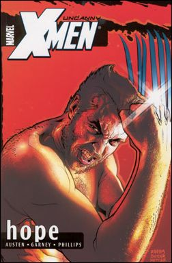 Uncanny X-Men 1-A by Marvel