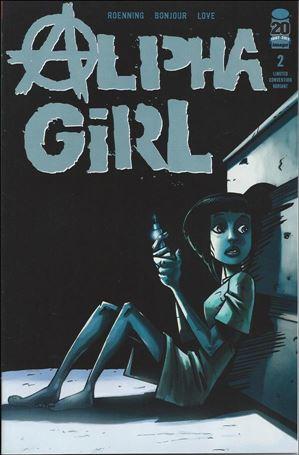 Alpha Girl 2-B