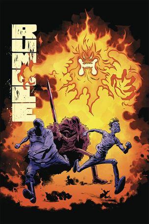 Rumble (2017) 6-B