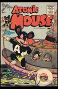 Atomic Mouse (1953) 13-A