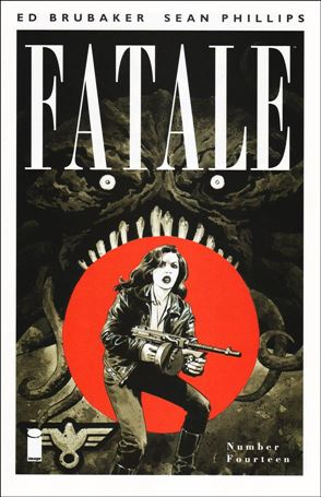 Fatale (2012) 14-A