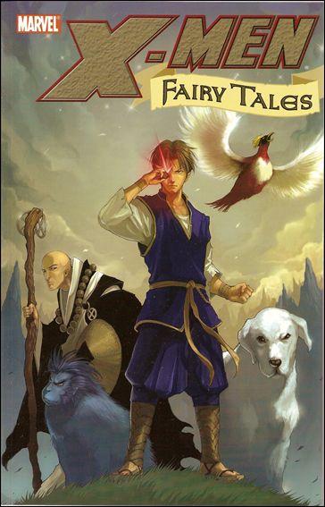 X-Men Fairy Tales nn-A by Marvel