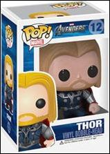 POP! Marvel Thor (Avengers) by Funko
