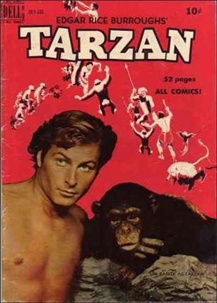 Tarzan (1948) 16-A