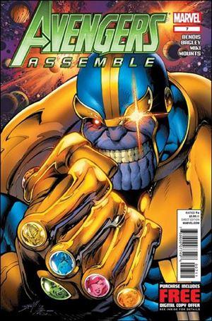 Avengers Assemble (2012) 7-A