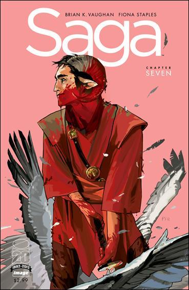 Saga 7-A by Image