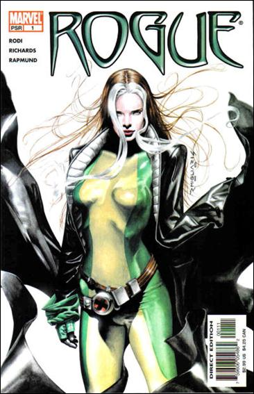 Rogue (2004) 1-A by Marvel