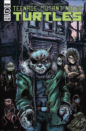 Teenage Mutant Ninja Turtles (2011) 104-B