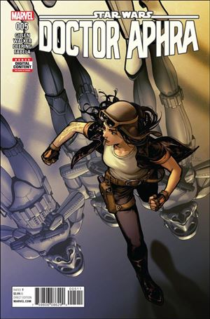 Doctor Aphra 5-A