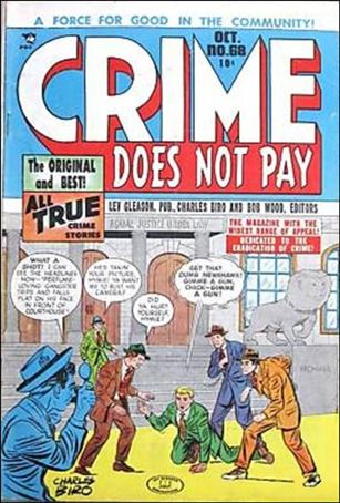 Crime Does Not Pay 68-A