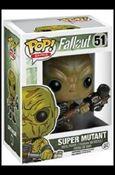 POP! Games Super Mutant