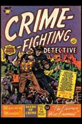 Crime-Fighting Detective 17-A