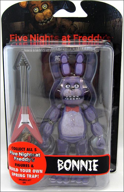 Five Nights At Freddy's (Spring Trap Series) Bonnie by Funko