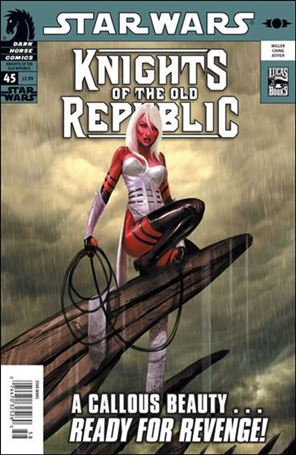 Star Wars: Knights of the Old Republic 45-A