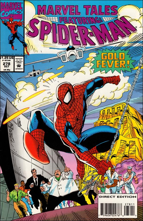 Marvel Tales (1966) 278-A by Marvel