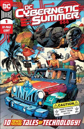DC Cybernetic Summer 1-A
