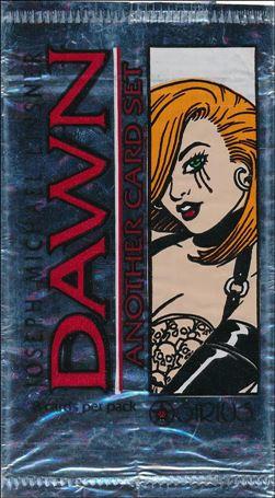 Dawn, Another Card Set 2-A