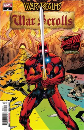 War of the Realms: War Scrolls 2-A