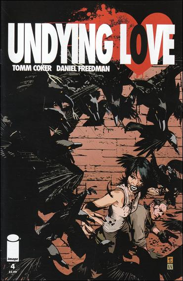 Undying Love 4-A by Image