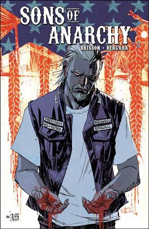 Sons of Anarchy 15-A