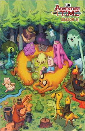 Adventure Time: Season 11 3-B