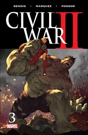 Civil War II 3-A