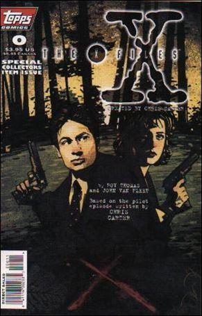 X-Files (1995) 0-C