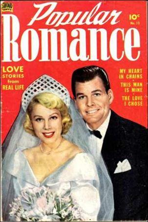 Popular Romance 13-A