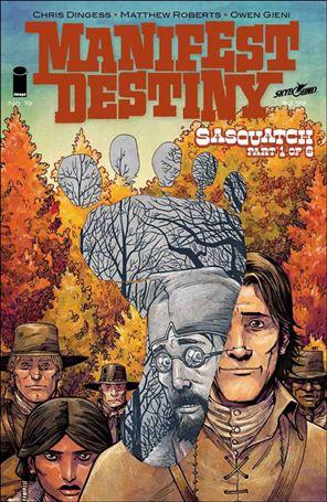 Manifest Destiny 19-A