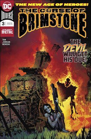 Curse of Brimstone 3-A