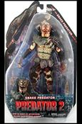 Predator Snake Predator