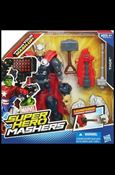 Marvel Super Hero Mashers (Deluxe) Thor
