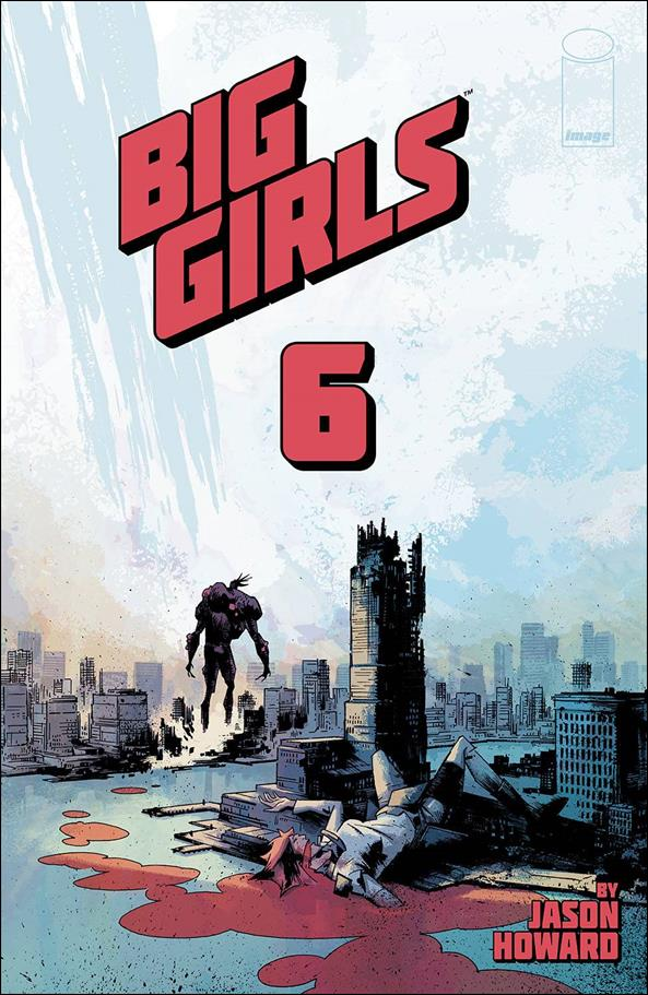 Big Girls 6-A by Image