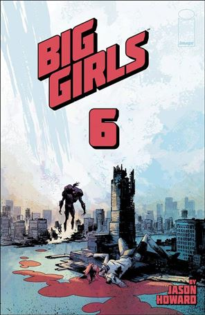 Big Girls 6-A