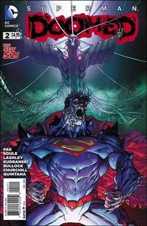 Superman Doomed 2-A
