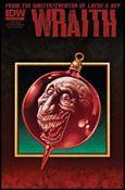 Wraith (2013) 6-B