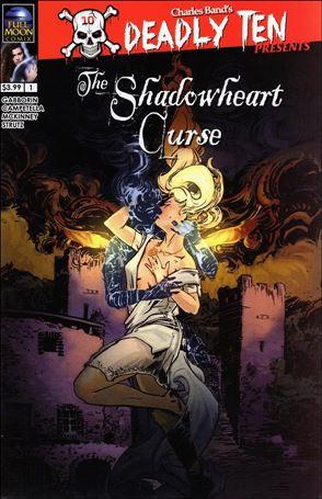 Deadly Ten Presents: The Shadowheart Curse 1-A
