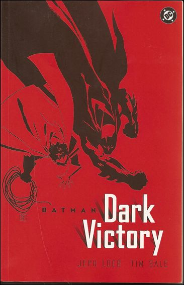 Batman: Dark Victory nn-A by DC