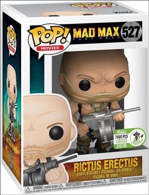 POP! Movies Rictus Erectus Emerald City Comicon 2018