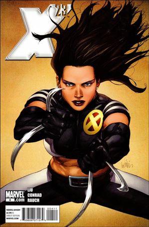 X-23 (2010/11) 4-A