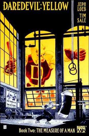 Daredevil: Yellow 2-A