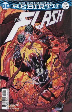Flash (2016) 30-B
