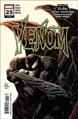 Venom (2018) 25-A