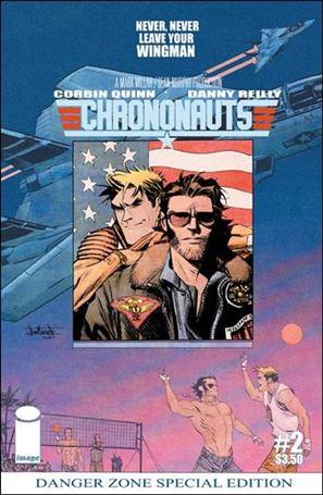 Chrononauts 2-B