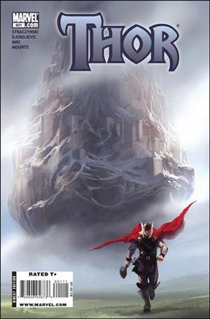 Thor (1966) 601-A
